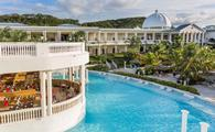 Grand Palladium Jamaica Resort and Spa.