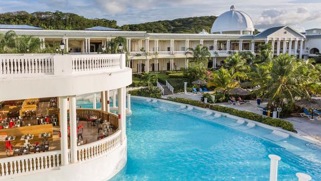 Grand Palladium Jamaica Resort and Spa.