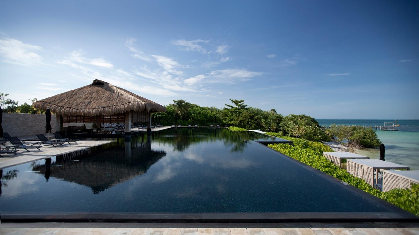 NIZUC Resort & Spa Earns First AAA Five Diamond Rating