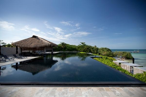 NIZUC Resort Spa Earns First AAA Five Diamond Rating