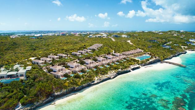 Rock House Resort - Turks and Caicos