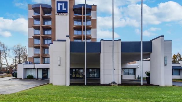 Hotel RL St. Louis, Missouri.