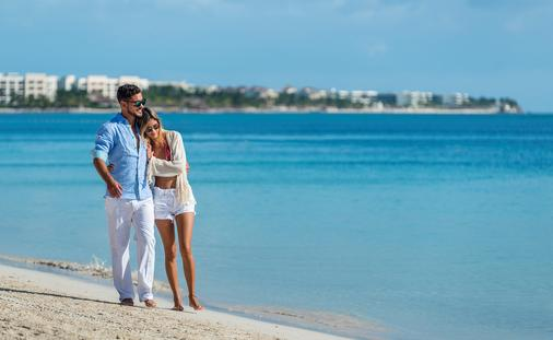 Save up to 26% in Mexico & Dominican Republic at Ocean by H10 Hotels