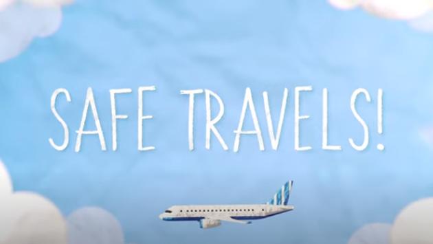 Dear Traveller
