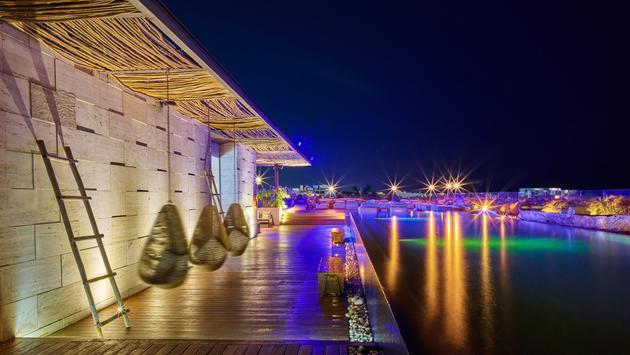 Live Aqua Boutique Resort Playa del Carmen starting at $151 USD