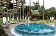 Hotel Botanico and Oriental Spa Garden