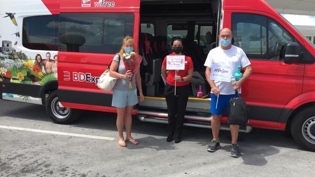 ACV in Cancun 2