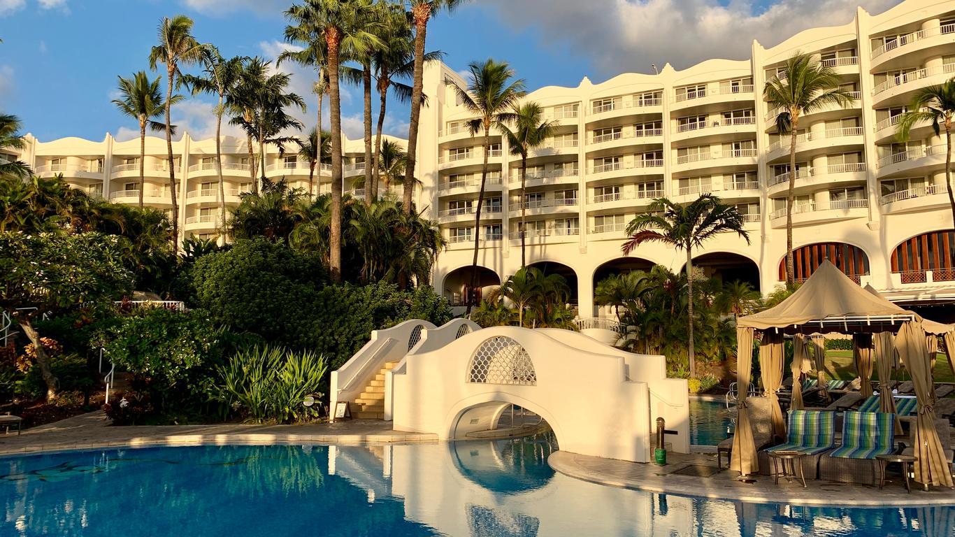 Fairmont Kea Lani: Heaven on Maui