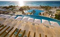 Le Blanc Spa Resort Cancun.