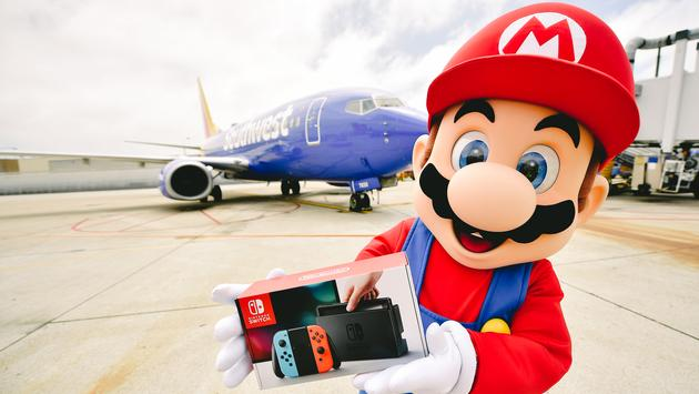 post sweepstakes nintendo switch code southwest airlines nintendo sweepstakes 3126