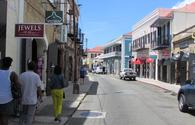 Charlotte Amalie St. Thomas U.S. Virgin Islands