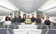 Air Canada Skytrax Awards