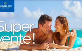 Vente Travelbrands
