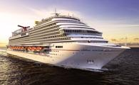 Rendering of Carnival Cruise Line
