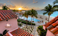 Frangapani Beach Resort in Anguilla
