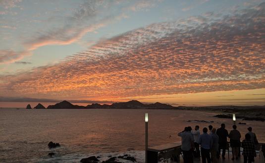 The Arch, Los Cabos, San Jose del Cabos, sunset, skies, ocean, Mexico