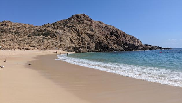 Los Cabos, beach, beaches, Santa Maria Beach, Mexico beach