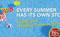 BlueBay Hotels & Resorts: Summer Story Sale