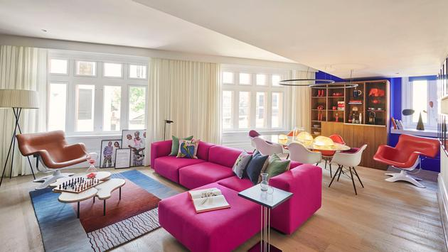 The (ANDAZ)RED Suite