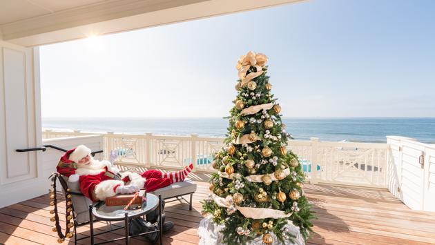 Rosewood Miramar Beach, Santa Barbara, California.