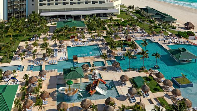 Kids Stay Free! Plus, Receive a $400 Resort Credit at Iberostar Cancun!