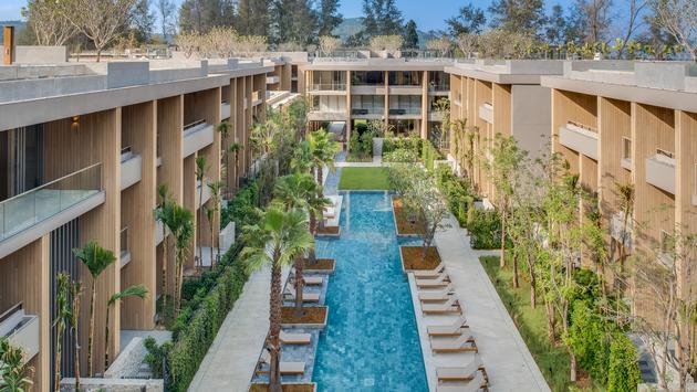 Small Luxury Hotels Of The World Introduces Hotels In New
