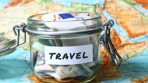 Travel savings fund
