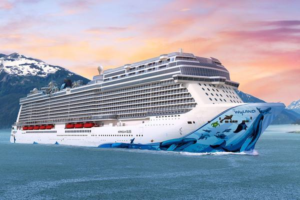 Norwegian Corporately Looks to Next Cruise Ships and Markets