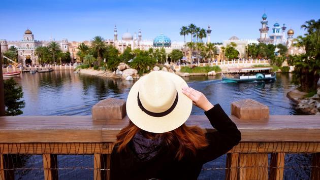 5 tips para que organicen sus tours e itinerarios por el mundo a su ritmo y sin complicaciones. (photo: Vuelve a la Vida)