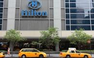 New York Hilton Midtown hotel