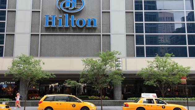 Hilton Overtakes Marriott as World's Most Valuable Brand