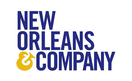New Orleans & Company Logo