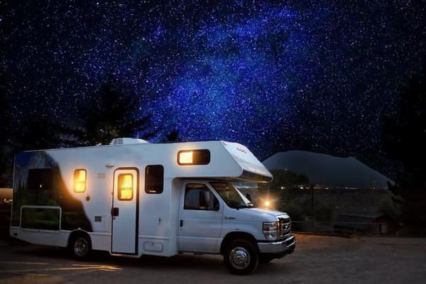 RV Travel Made Affordable