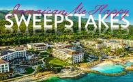 Jamaican Me Happy Sweepstakes