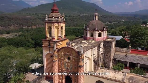 Querétaro planea detonar segmentos de turismo familiar, de aventura, de reuniones y de romance.