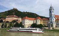 Cruising the Danube