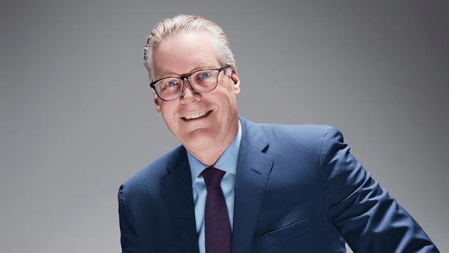 Delta Air Lines CEO Ed Bastian.