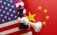 U.S.-China tensions.