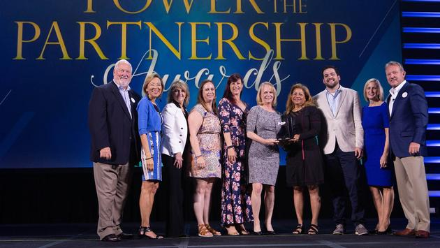 Travel Leaders POP Awards, Globus