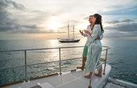 Romance in Barbados