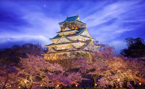 Best of Japan - Ritz Tours