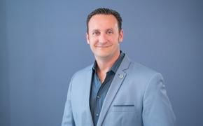 Railbookers US vice president of sales John Vavrina