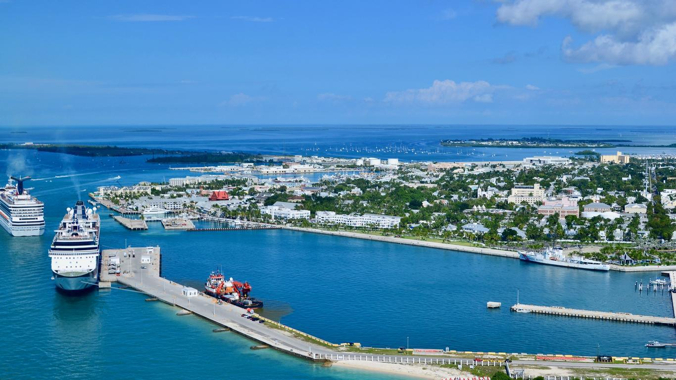 Five Things to Know About Road Tripping the Florida Keys
