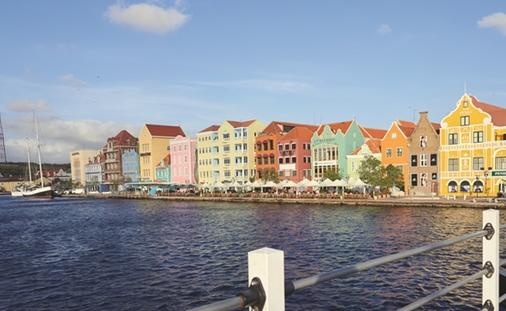 Right Now in Curaçao: Three Nights From $206 per Person!