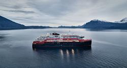 Hurtigruten, Fridtjof Nansen, ship