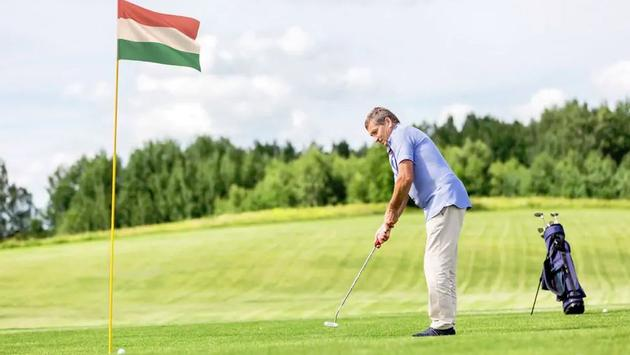 AmaMagna Concierge Golf Program