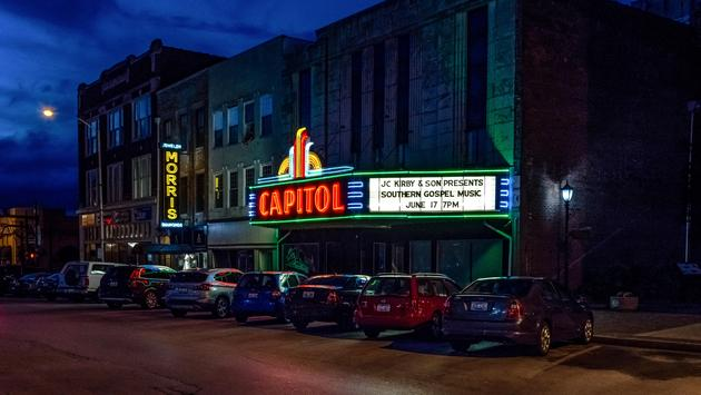 Capitol Theater, Bowling Green, Kentucky