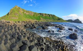 Giant's Causeway, Belfast, Northern Ireland