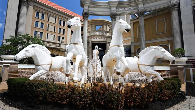 Caesars Atlantic City