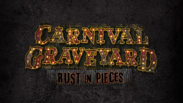 Halloween horror nights, Universal, Orlando